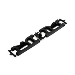Front Suspension Arm (2): 1:10 2wd Boost