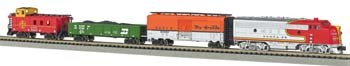 24021 Super Chief Set N
