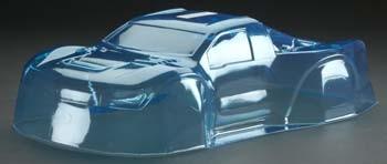 0215 Illuzion SCT Ford Raptor SVT SCT-R Body Clear