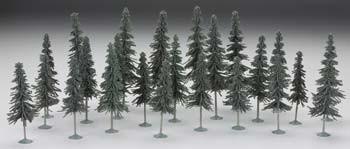 """32158 5-6"""" Spruce Trees (24) HO"""