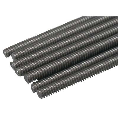 """All Thread Rod 4-40x12"""" (12)"""