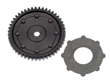 111800 Heavy Duty Spur Gear 47 Tooth 5mm Octane