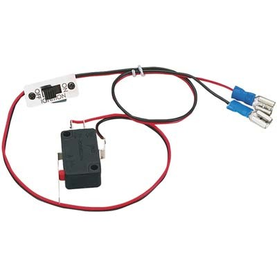 Gas Engine Ignition Kill Switch