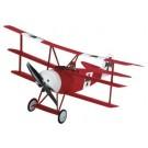 Micro Fokker Dr.1 TxR