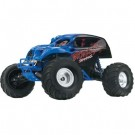 36064-1 1/10 Skully RTR TQ 2.4GHz