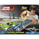 Trackstar Challenge 39.0' Race Set Spin Drive