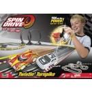 Twistin' Turnpike 31.8' Race Set Spin Drive