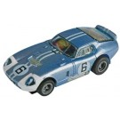 70341 Daytona Coupe #6 Amon Clear