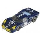 71248 Mega G GT40 Clear #6 Andretti