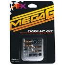 70330 Mega-G Tune-Up Kit w/Long+Short PU Shoes