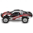 Slash 2WD RTR w/ 2.4 GHz  Gray/Red