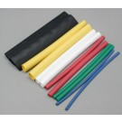441 Heat Shrink Tube Assorted (12)