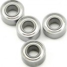 BEARINGS 5X11X5MM (4