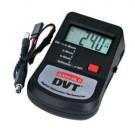 DVT Digital Voltmeter/Tachometer