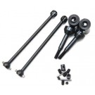ST1953X Heat Treated Carbon Steel Univ Driveshaft Set