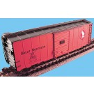 ATHEARN 40FT FOOD BOX GREAT NORTHERN