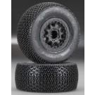 "1176-16 Caliber 2.0 SC 2.2""/3.0"" M3 Tires Mntd Slsh (2)"
