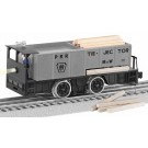 6-81444 PRR Command Tie-Jector