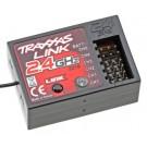2218x Rx Micro TQ 2.4GHz 5Ch