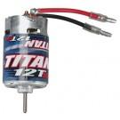 3785 Titan 550 Motor 12T