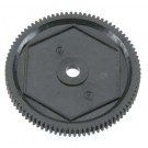 Spur Gear 48 Pitch 86 Tooth Brushless Evader