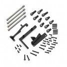 Z-S0923 Chassis Mounted Steering Servo Kit SCX10