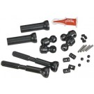 08101 C-Drive Spline Set AX10 Scorpion