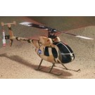 Axe 100 FP Flybarless SLT 2.4 Heli RTF