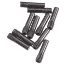 AXA0175 Screw Shaft M3x2.5x11mm (10)