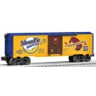 Lionel, 6-82518 Moon Pie Reefer