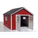 O Hudson Garage