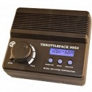 MRC #0001320 THROTTLEPACK 9950 W/ LCD
