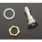 S476 Aluminum Nipple Fitting
