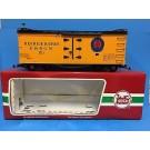 LGB 48720 G Scale Denver & Rio Grande Western #50 Refrigerator Car w/ Box