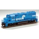 63516 EMD GP40 Diesel Conrail #3078 HO