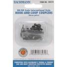 78979 Thomas Hook & Loop Couplers (6) HO
