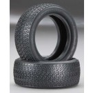 "8214-002 Scrubs 2.2"" 4WD X2 Med Off-Rd Fr Tire"
