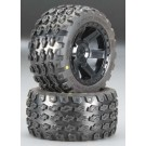 "1175-13 Dirt Hawg 2.8"" All Terrain Mntd Desperado Re"