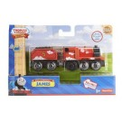 BDG14 T&F Roll And Whistle James w/Tender