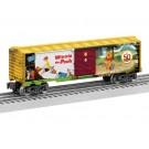 6-82913 Winnie the Pooh Boxcar O