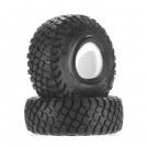 "10118-14 BF Goodrich KR2 1.9"" G8 Terrain Trk Tires (2)"