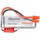 LiPo Battery 3S 11.1V 1800mAh 20C