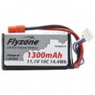 LiPo Battery 3S 11.1V 1300mAh