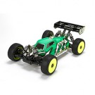 8IGHT-E 4.0 Kit: 1/8 4WD Electric Buggy