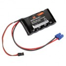 2150mAh 6.0V NiMH Receiver Pack