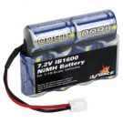 7.2V IB1600mAh NiMH Battery: Mini-T/B/MLST/2