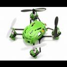 Proto X Nano R/C Quadcopter Green