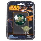 427-LF Star Wars String Bling Yoda Ring
