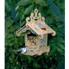 7102 Black Forest Bird Feeder