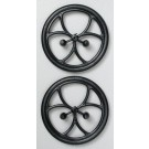 "150ML Micro Lite Wheels 1-1/2"" (2)"
